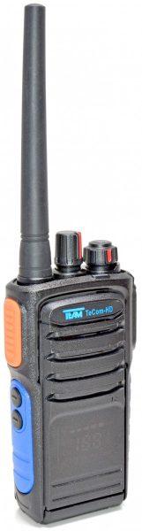 Team Tecom HD PMR446 portofoon